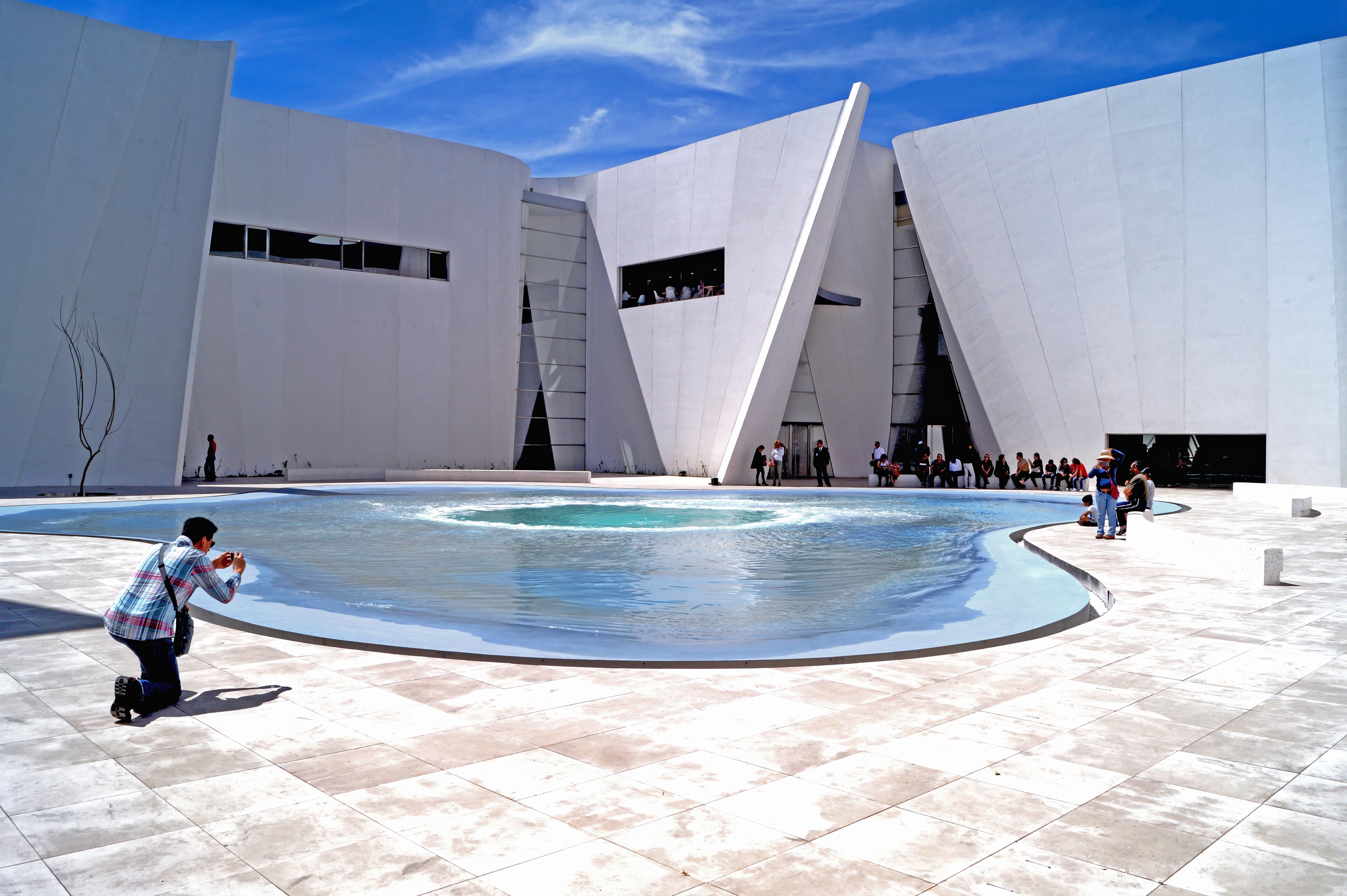 File Museo Internacional Barroco Puebla M 233 Xico Fuente