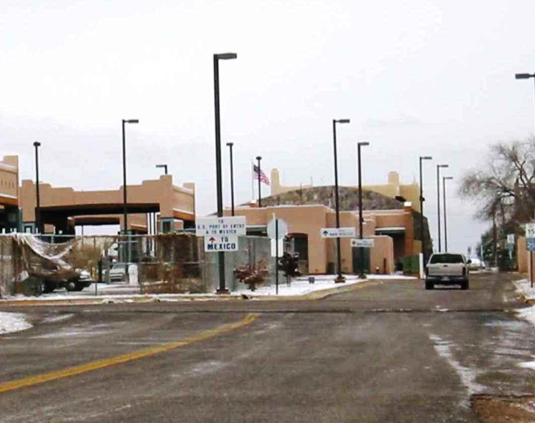 Service Canada Hours >> Naco Arizona Port of Entry - Wikipedia