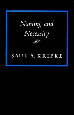 saul kripke naming and necessity pdf