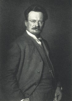 Image of Dr. Adolf Miethe from Wikidata
