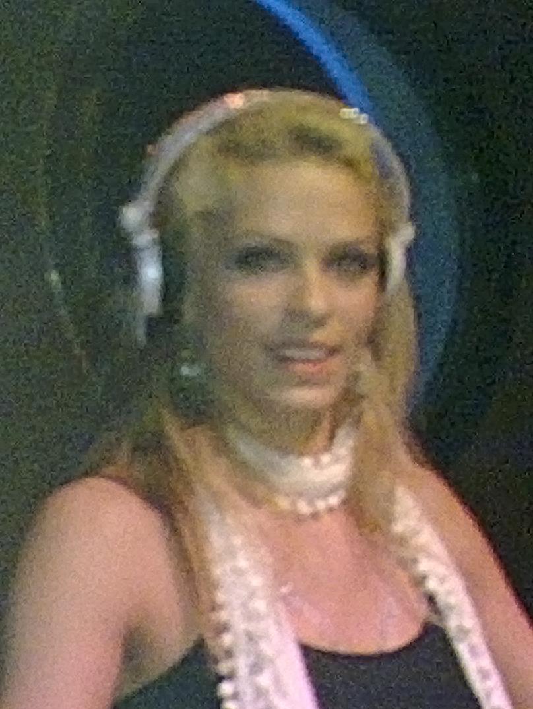 Depiction of Niki Bellucci