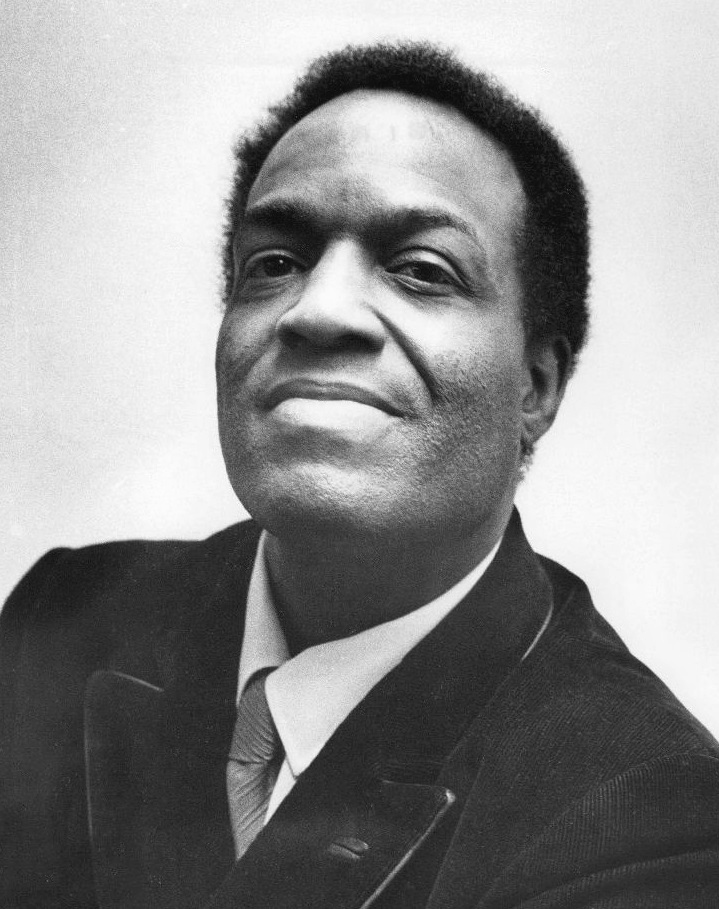 nipsey russell what would i do