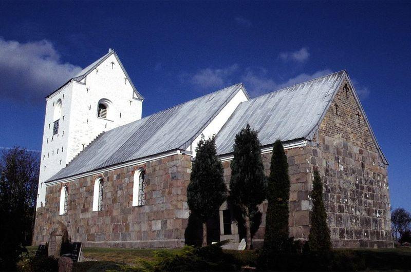Blenstrup (Rebild Kommune)