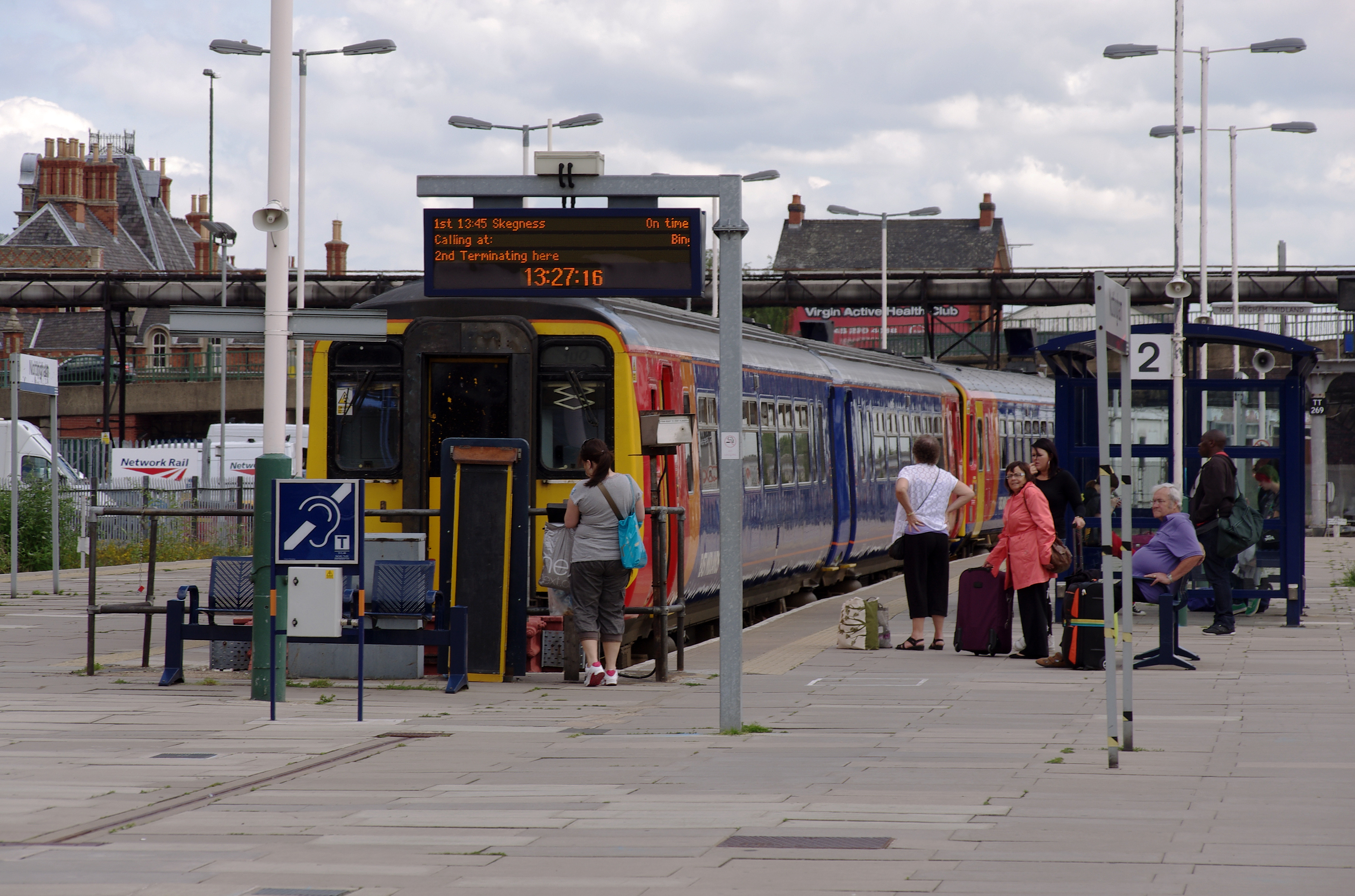 East Midlands Car Hire Thurmaston