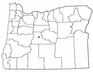 Loko di Bend, Oregon