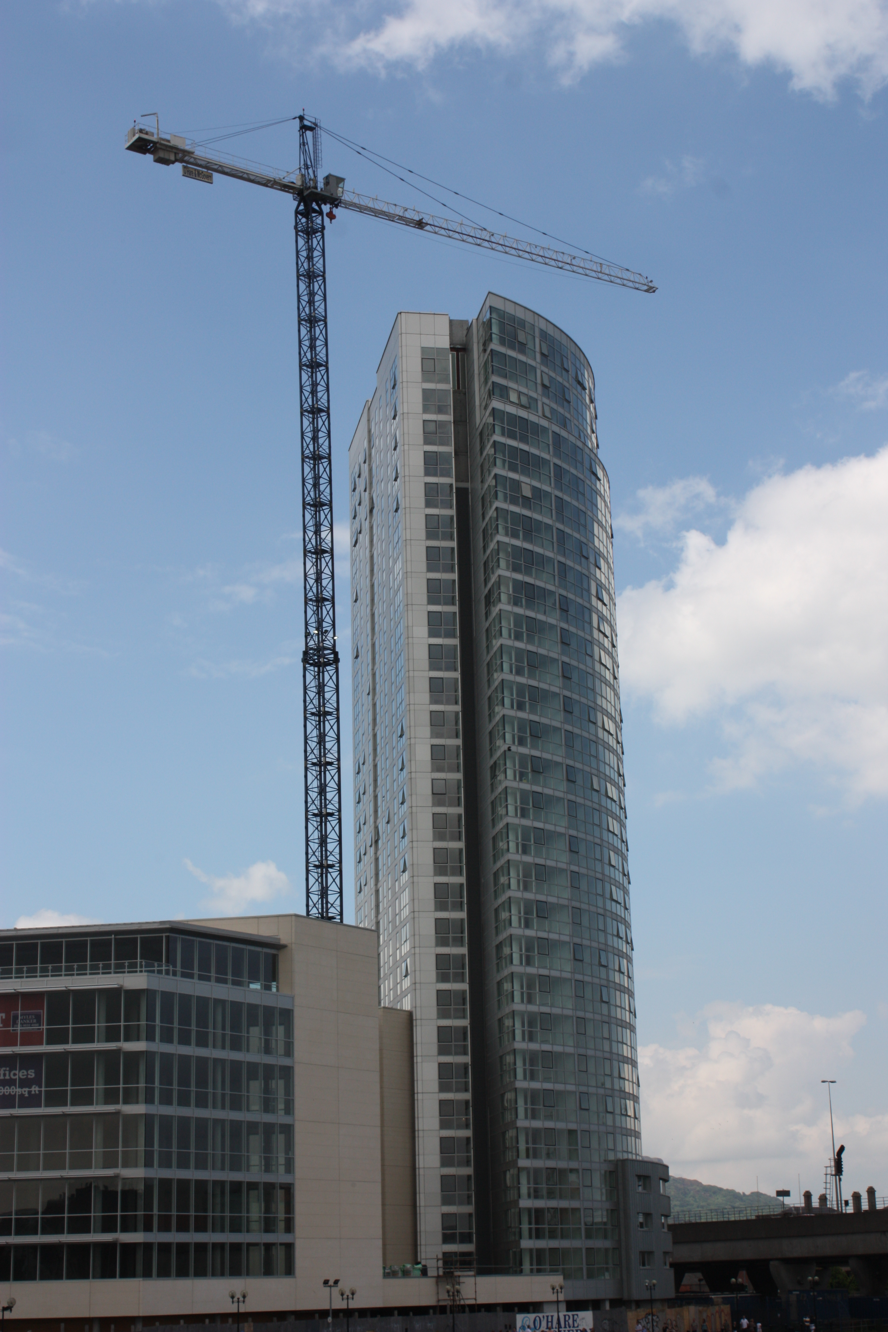 Obel Tower