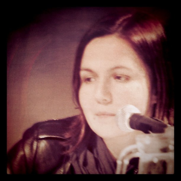 Image of Olga Chernysheva from Wikidata