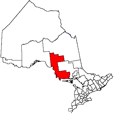 Algoma District