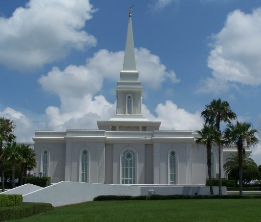 Lake City Church Of Christ Florida