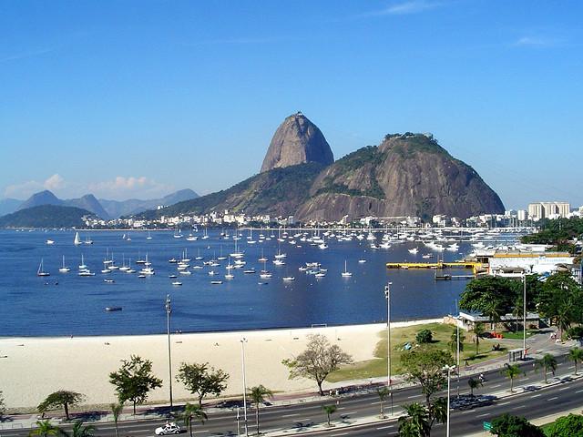 Viaje-Rio De Janeiro- Brasil