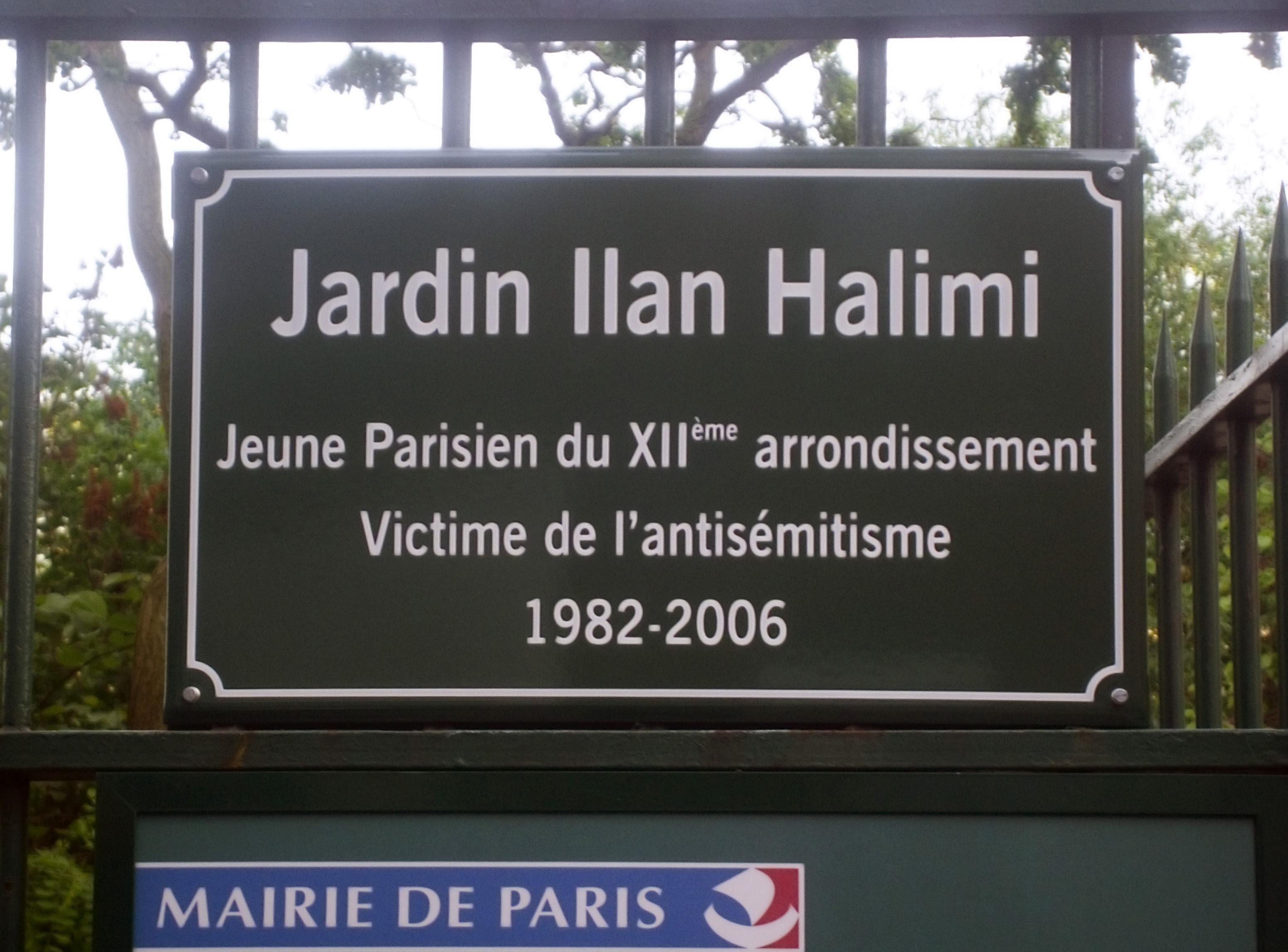 File paris jardin ilan halimi wikimedia commons for Jardin 54 rue de fecamp