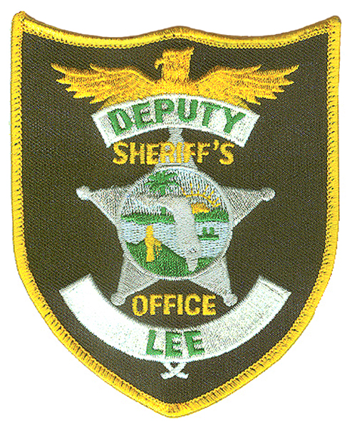 Lee County Sheriff's Office (Florida) - Wikipedia