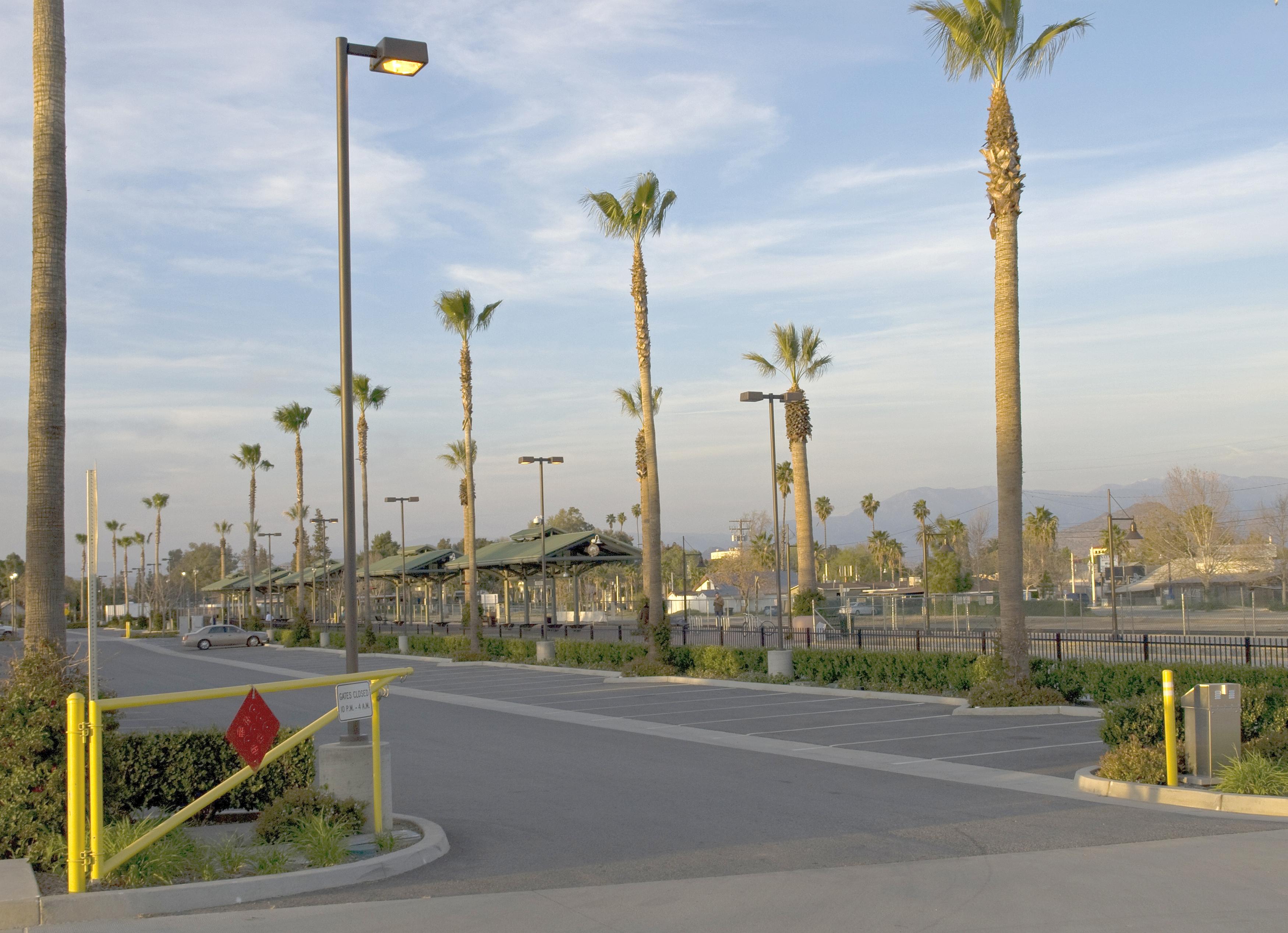 بيرريس (كاليفورنيا)
