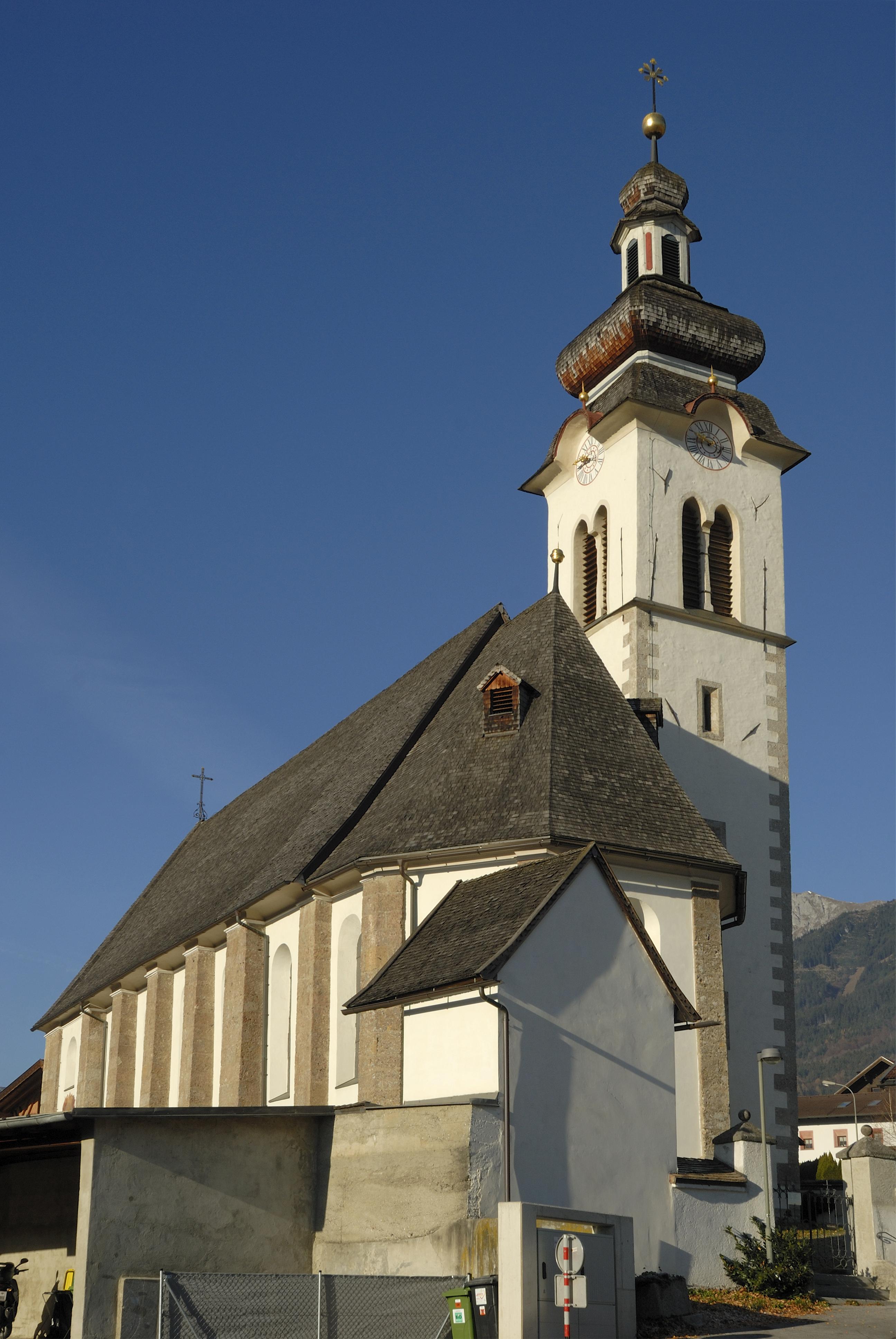 Immobilien in Arzl - Bezirk Innsbruck - Stadt | huggology.com