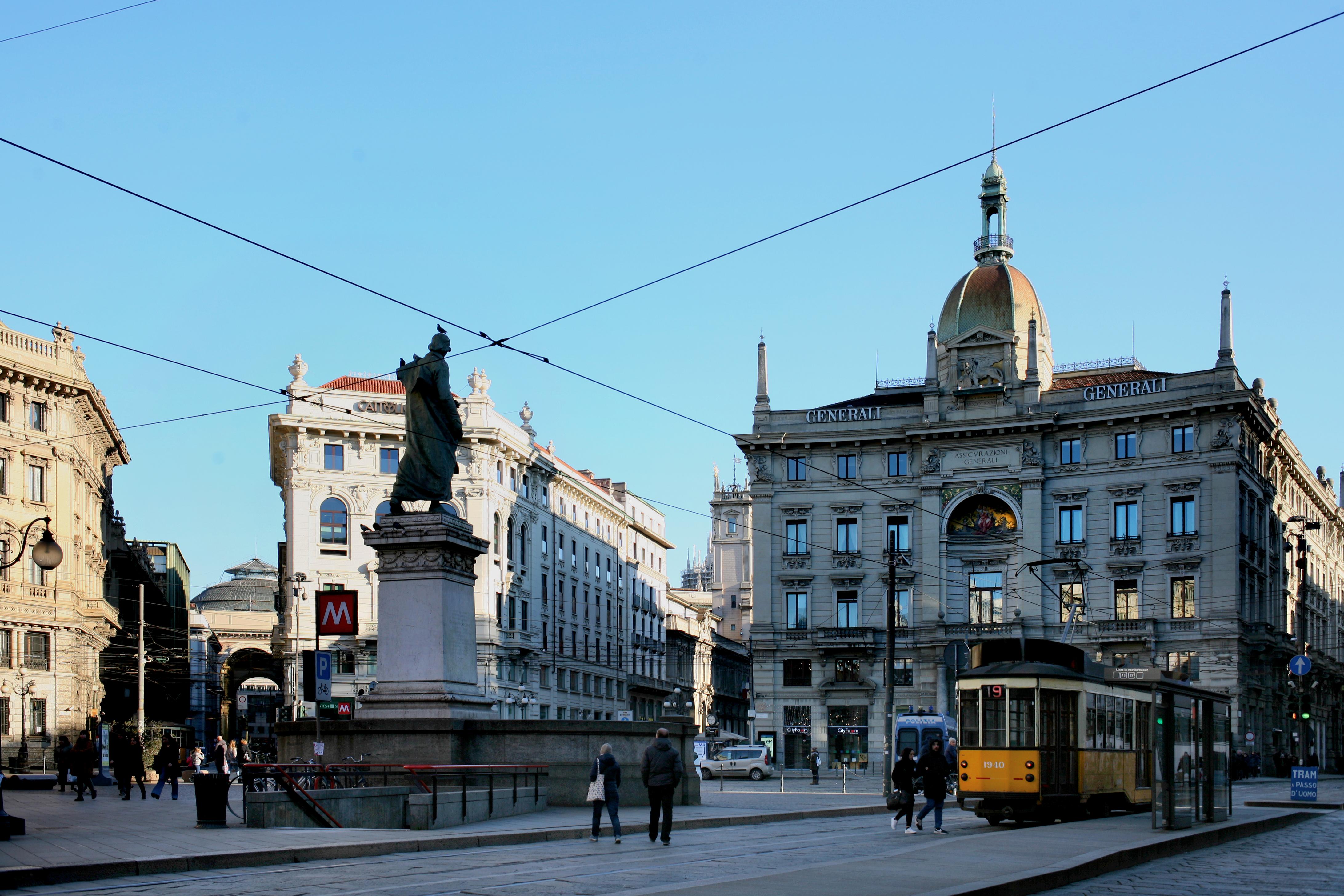 Hotel Rosa Milano