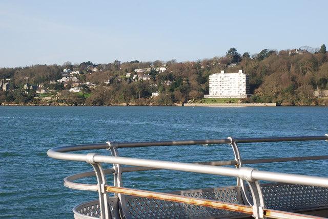 Pier y Garth Bangor Garth Pier - geograph.org.uk - 680728