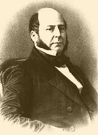 Jules Baroche French statesman and lawyer