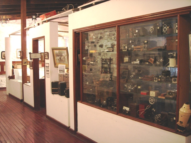 What to do in Mauritius - visit the photography museum in Mauritus