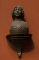 Portrait bust 02 - casting in Pushkin museum 01 by shakko.jpg