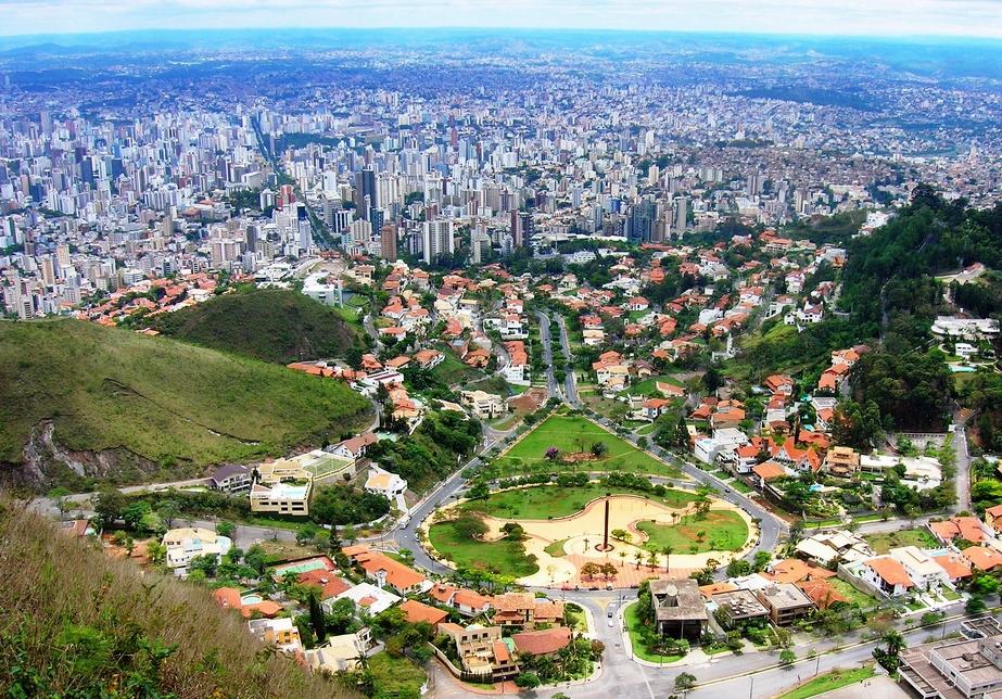 File:Praca do Papa, Belo Horizonte.jpg - Wikimedia Commons