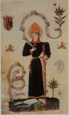 Príncipe de Viana y de Gerona