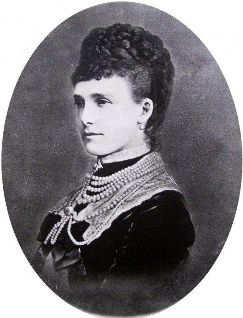 Принцесса Евгения Максимилиановна Лейхтенбергская, герцогиня Oldenburg.jpg