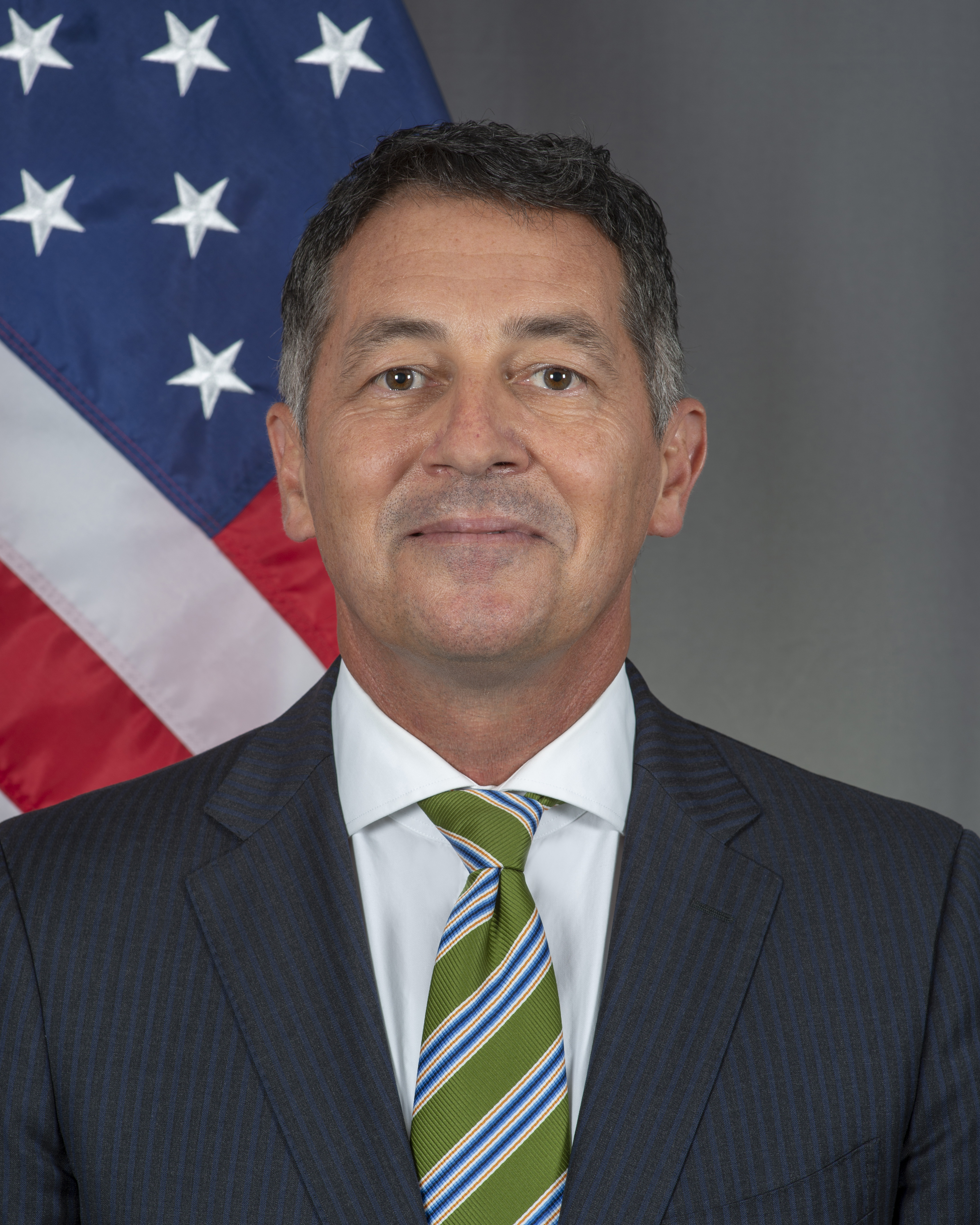 United States To Nepal