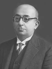 Refik Saydam Prime Minister of Turkey