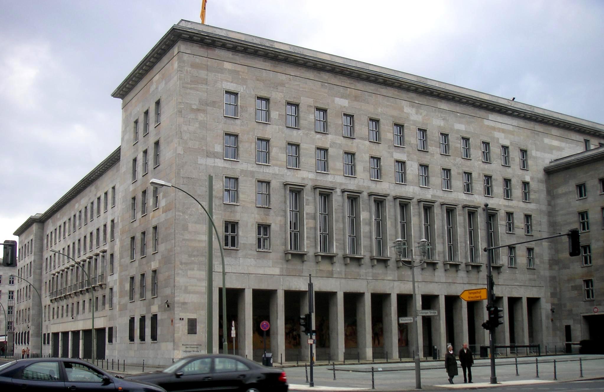 Architektur In Der Zeit Des Nationalsozialismus Wikipedia
