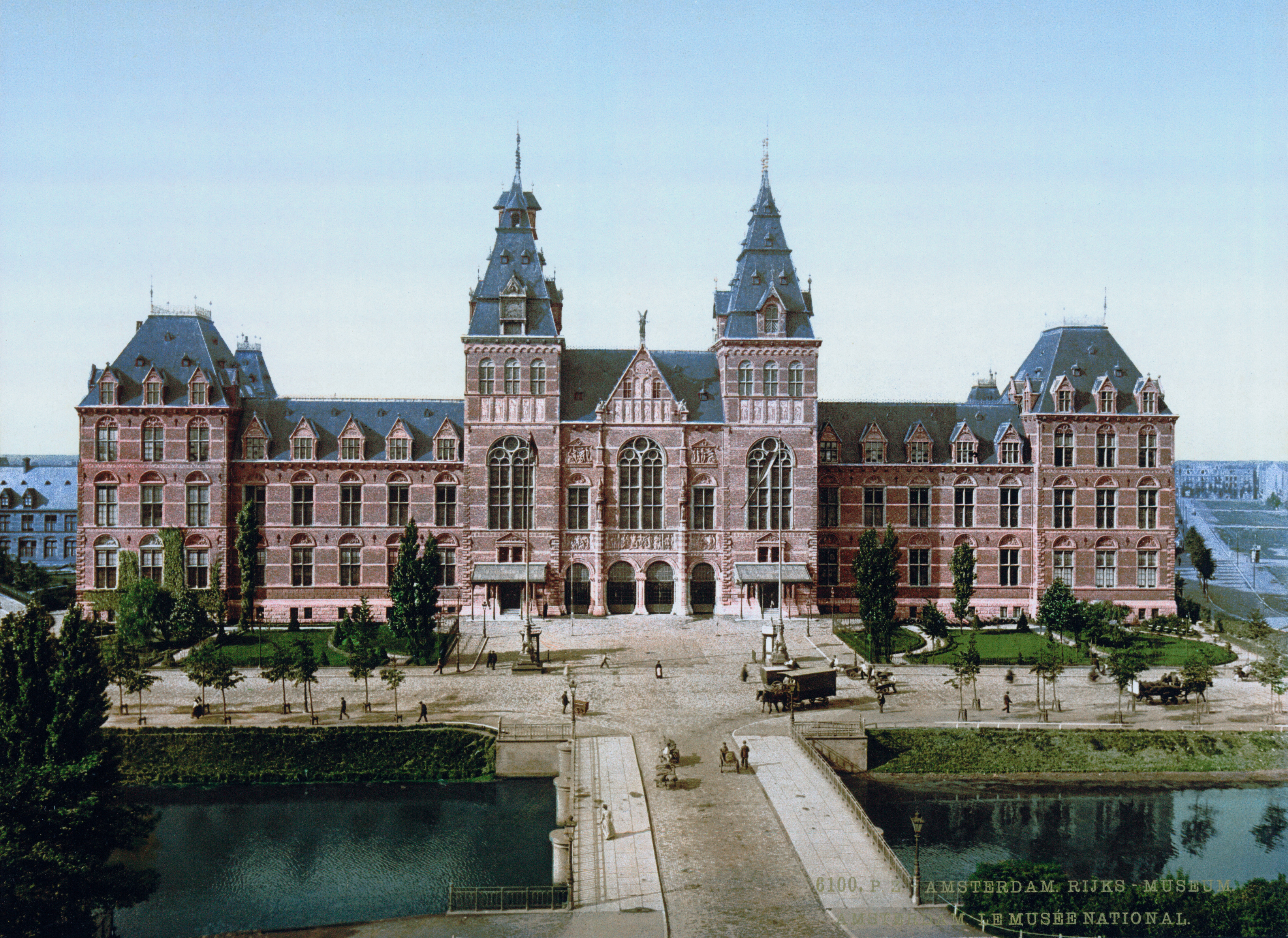 Rijksmuseum for Interieur nederland