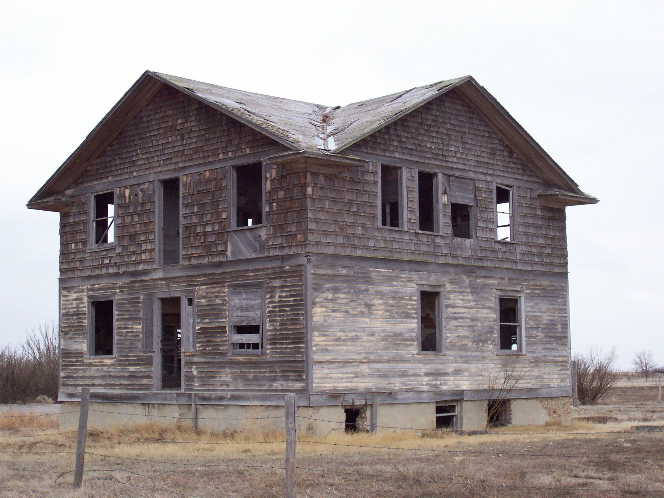 Ghost Town Familypedia