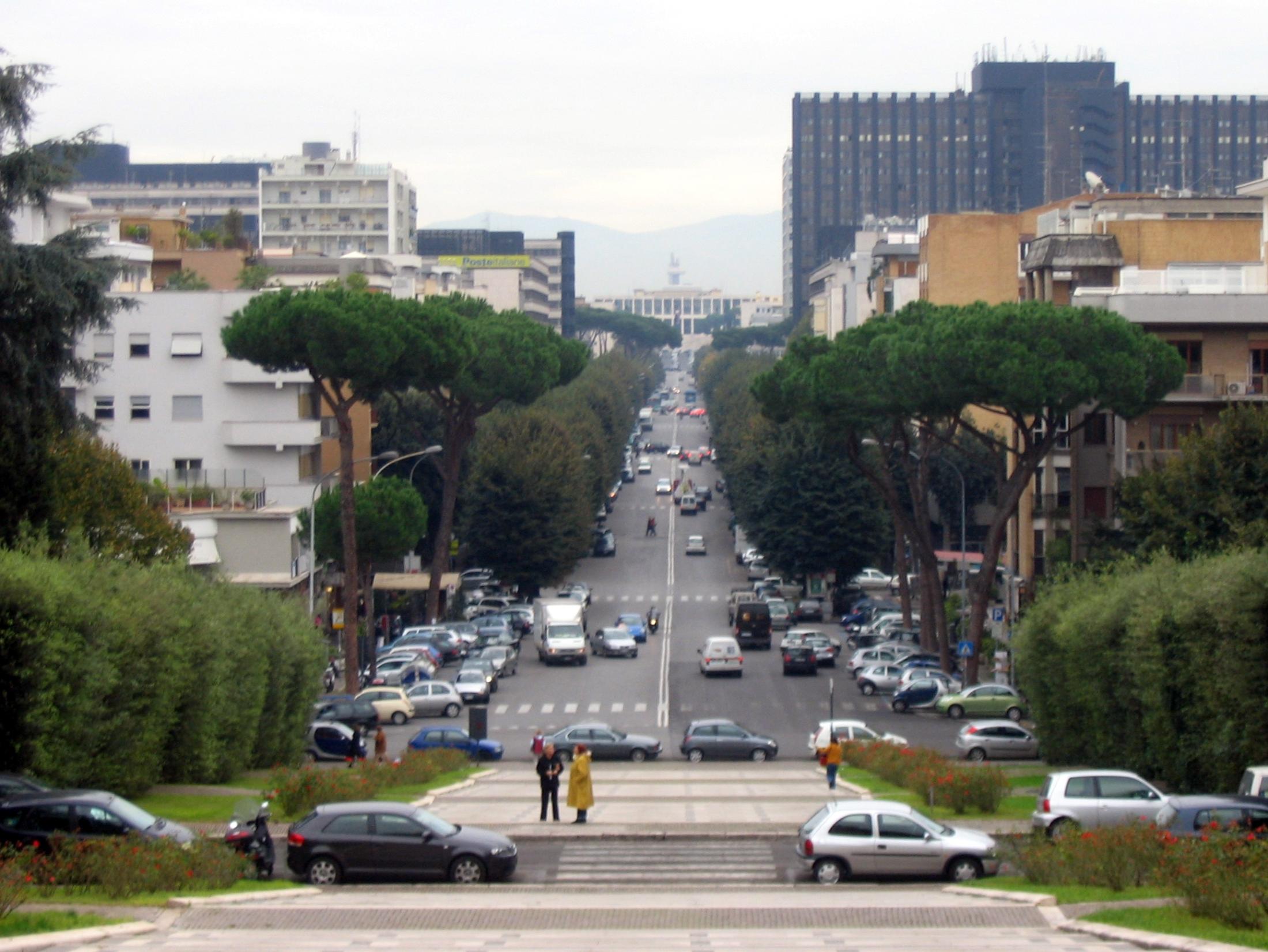 File roma vialeeuropa02 jpg wikimedia commons for Roma eur affitto