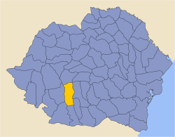 Romania 1930 county Valcea.png