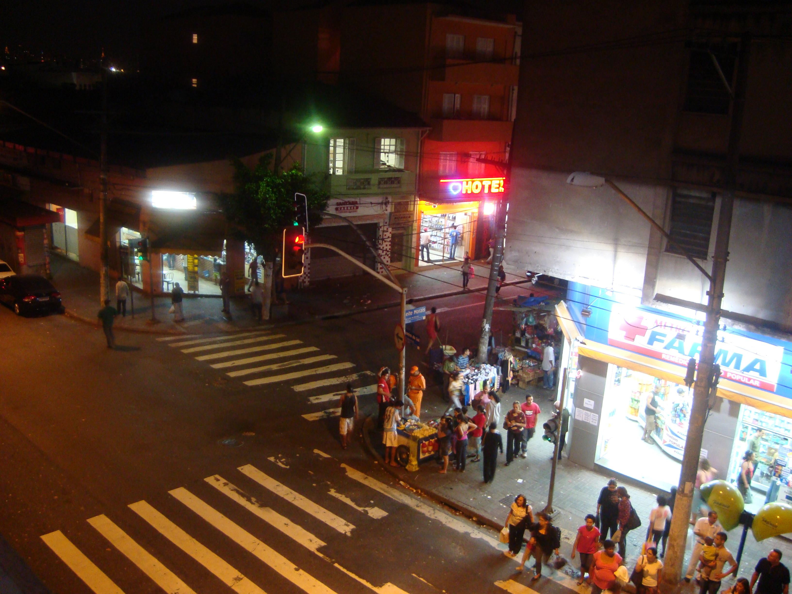 Veja o que saiu no Migalhas sobre Rua Leite de Morais
