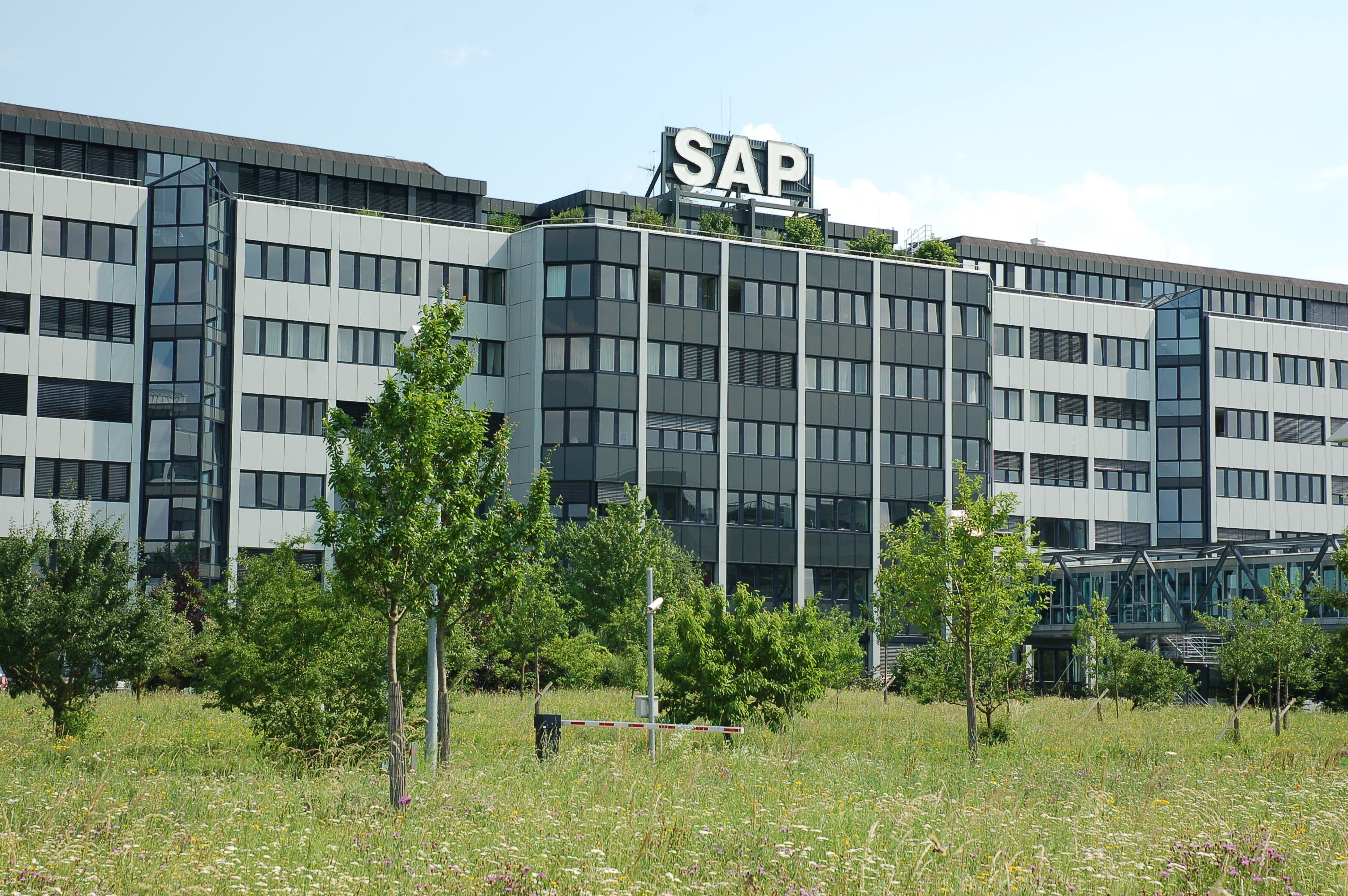 sap ag Contact us thank you for your interest in sap this online web form should be used for all written communication with your sap contract department.