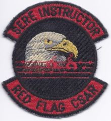 SERE Instructor Red Flag Patch SERE Red Flag Patch.jpg