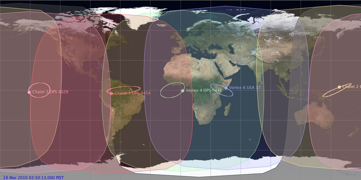 Vortex Satellite Wikipedia