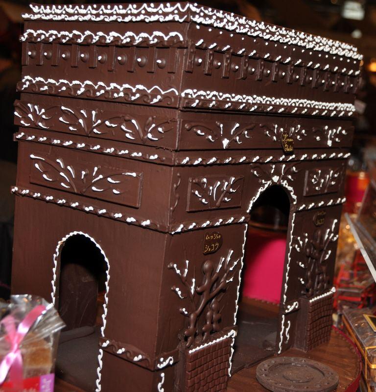 File salon du chocolat 2012 wikimedia commons for Salon du chocolat montauban