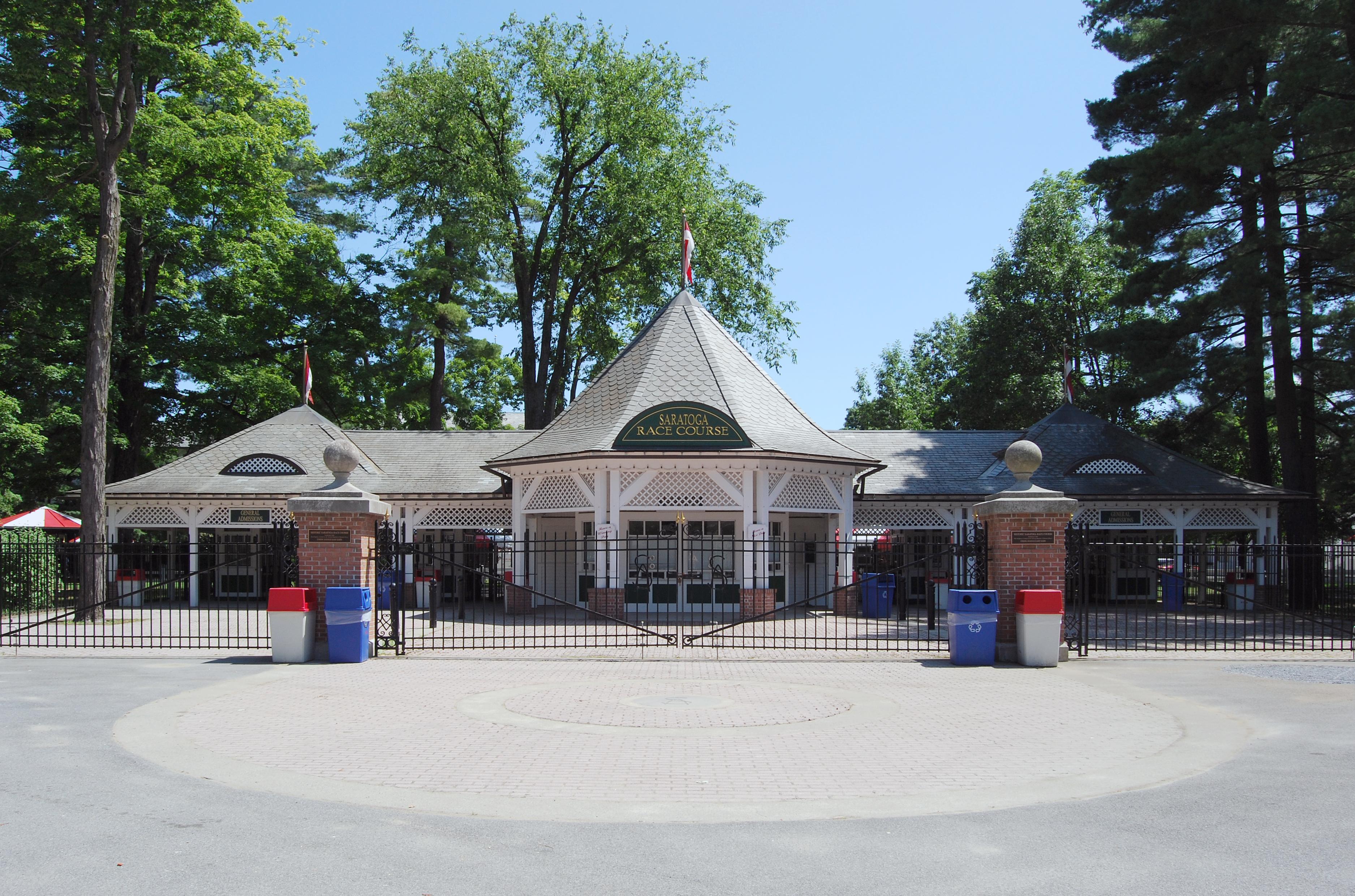 Saratoga Race Course Wikipedia