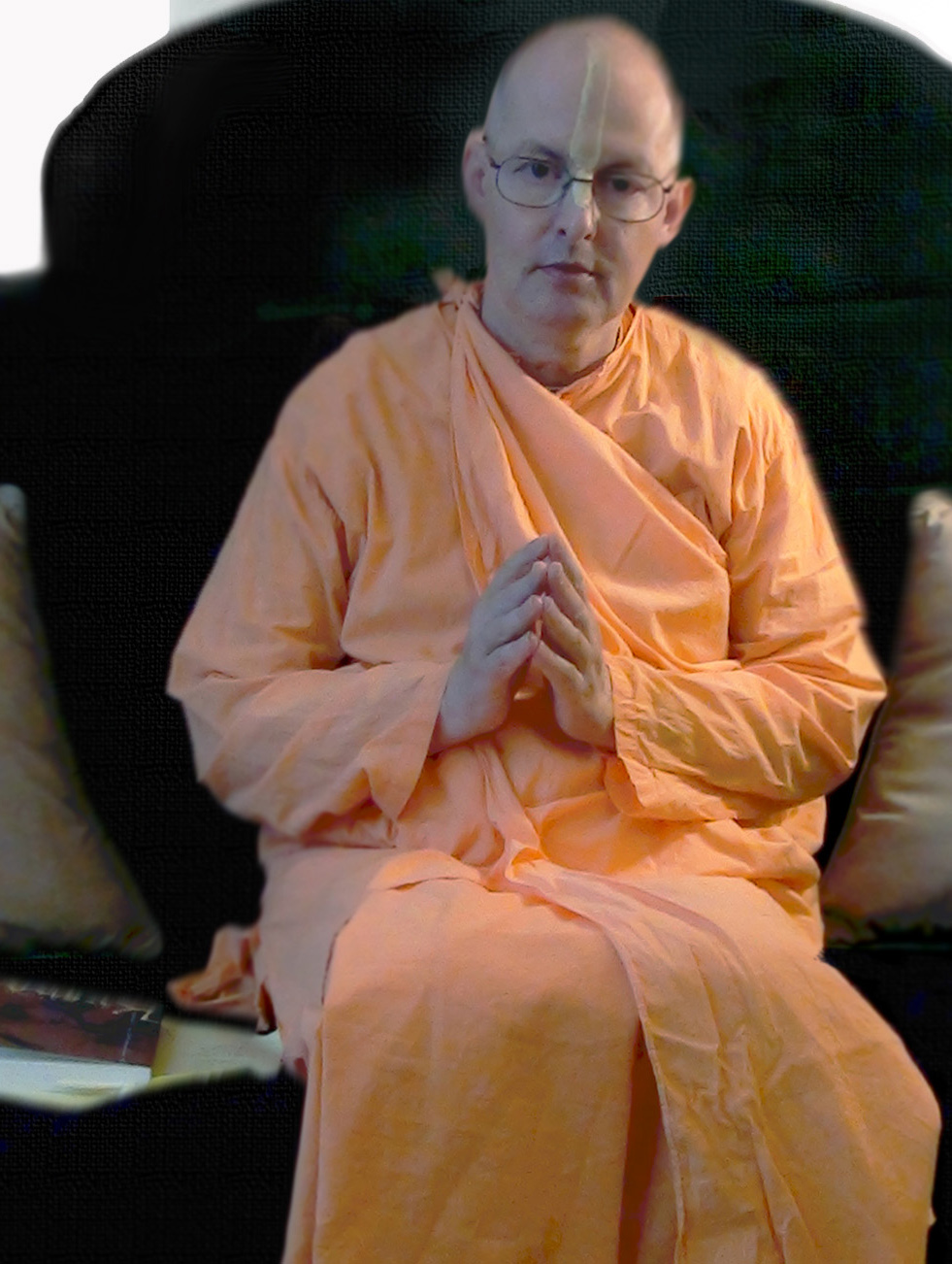 Satsvarupa dasa Goswami - Wikipedia