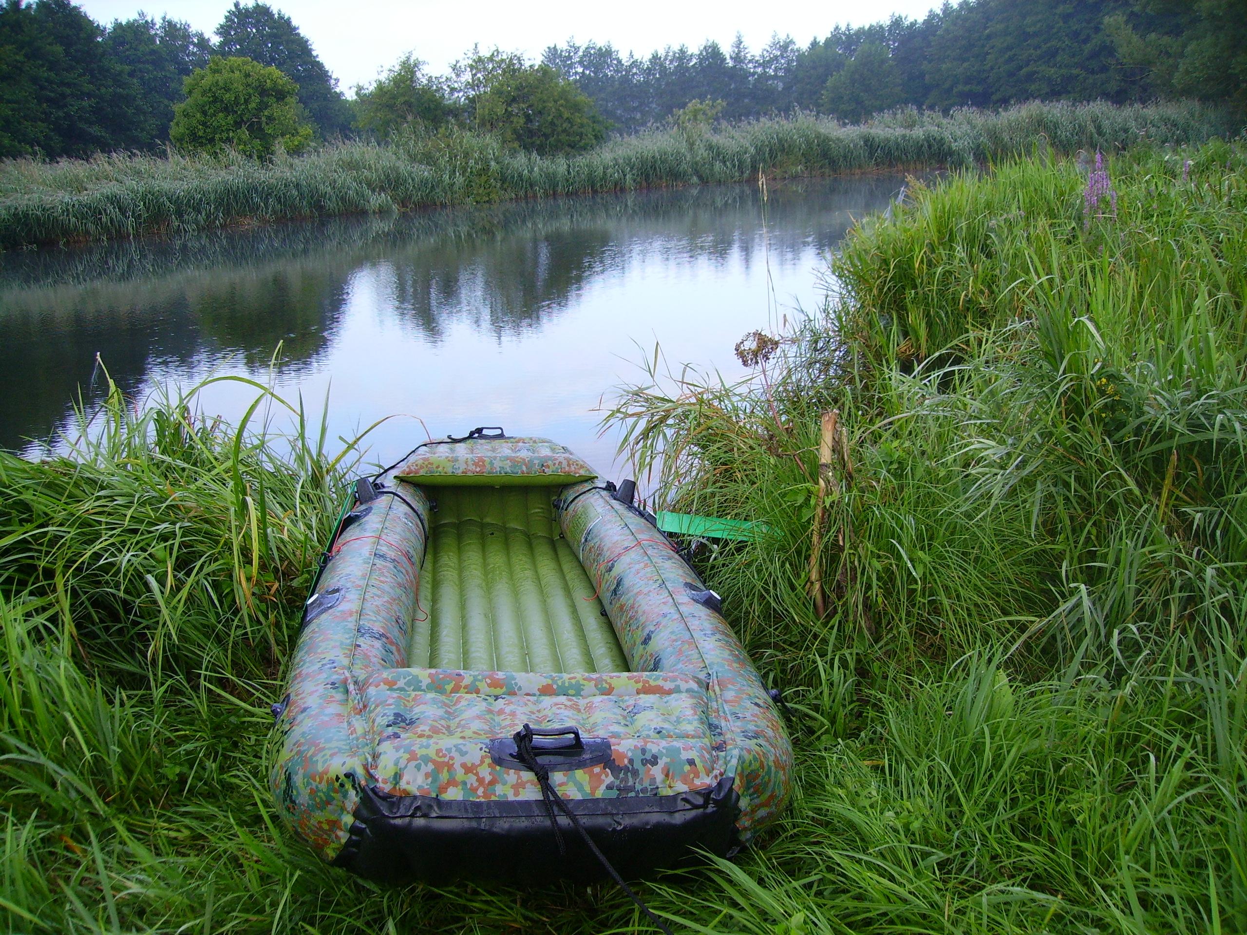 Schlauchboot – Wikipedia