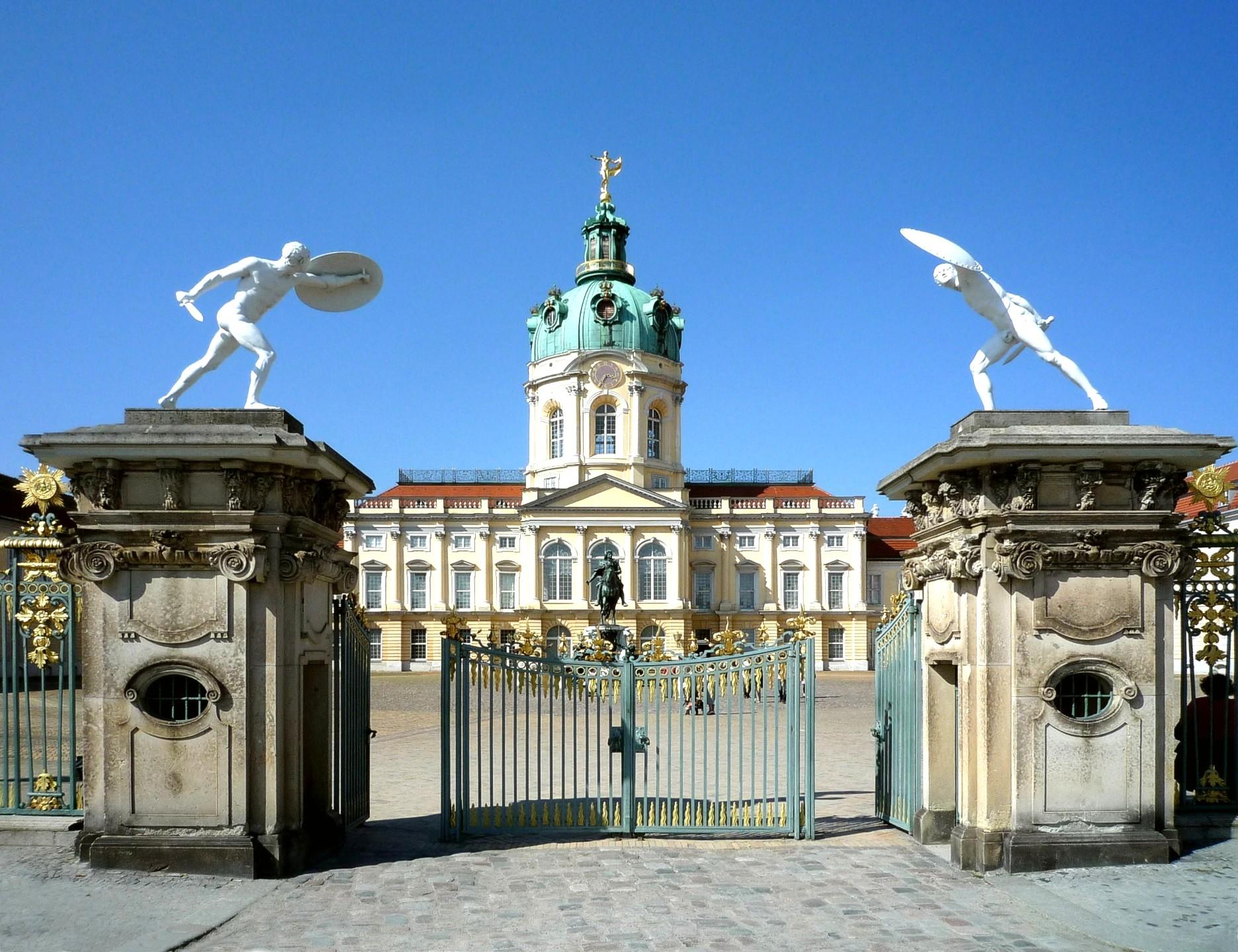 Berlin Hotel Domicil Berlin By Golden Tulip