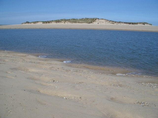 North Beach Norfolk