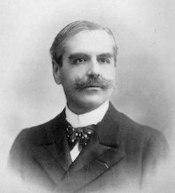 Émile Senart French indologist