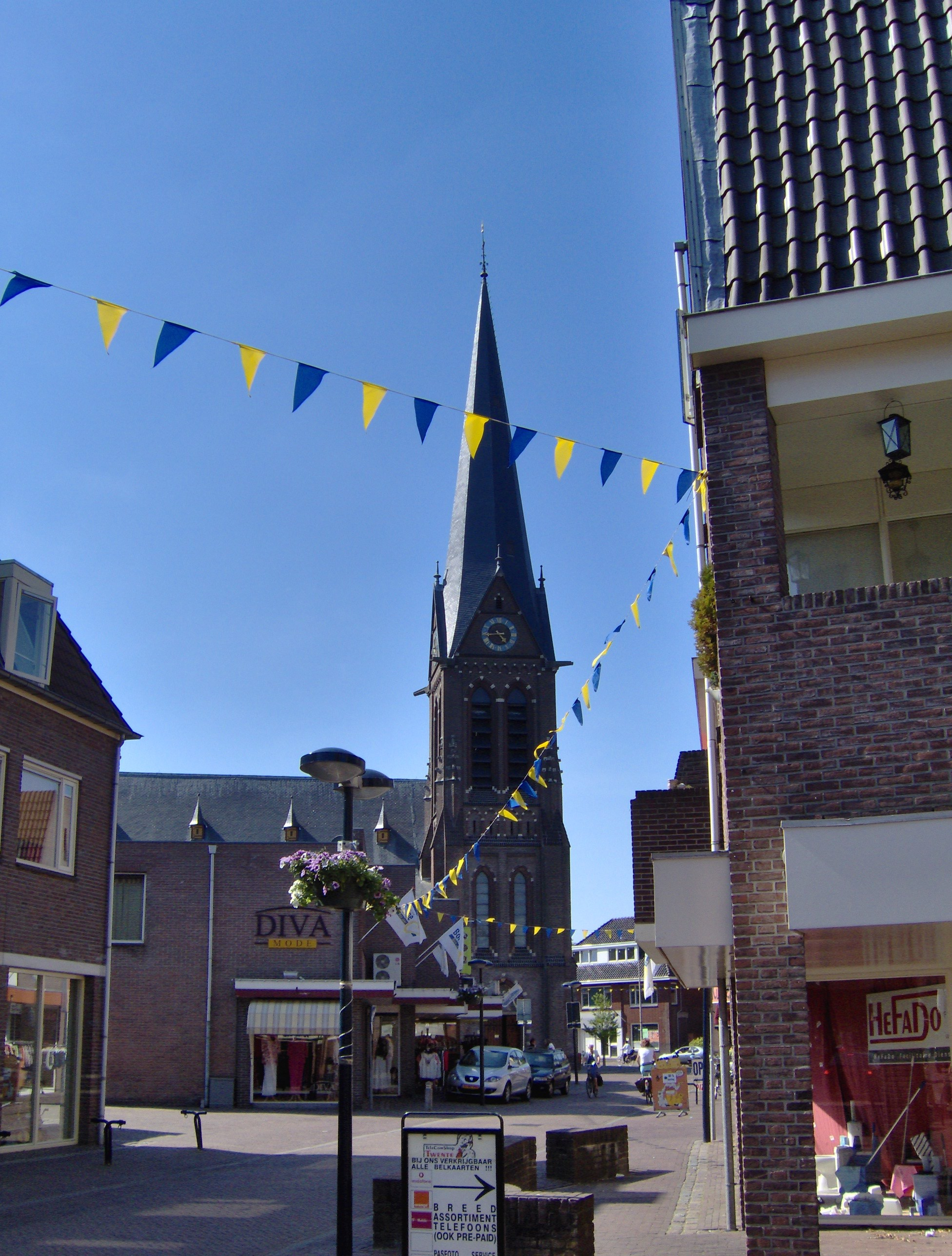 Borne (Países Baixos)