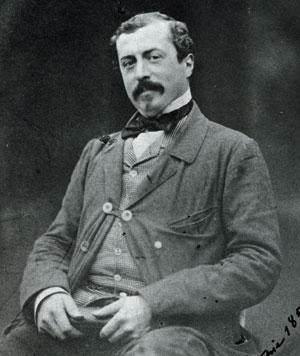 Richard Wallace pictured in 1857 Sir Richard Wallace.jpg