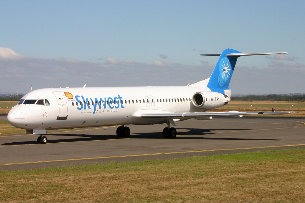 Skywest Airlines (Australia) Photos   Airplane-Pictures.net