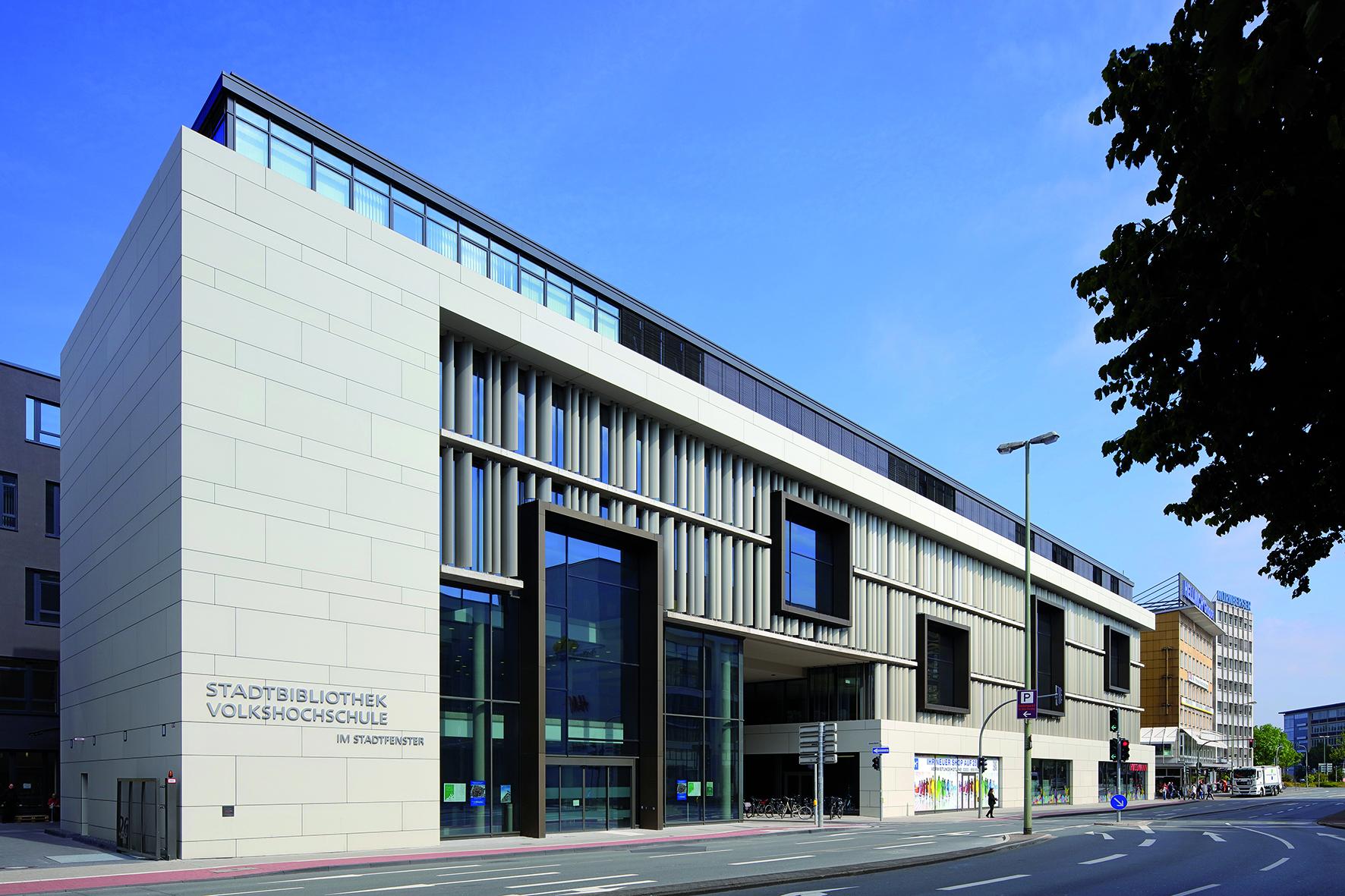 Duisburg Essen Bibliothek