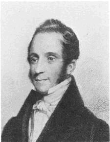 Edward Stallybrass