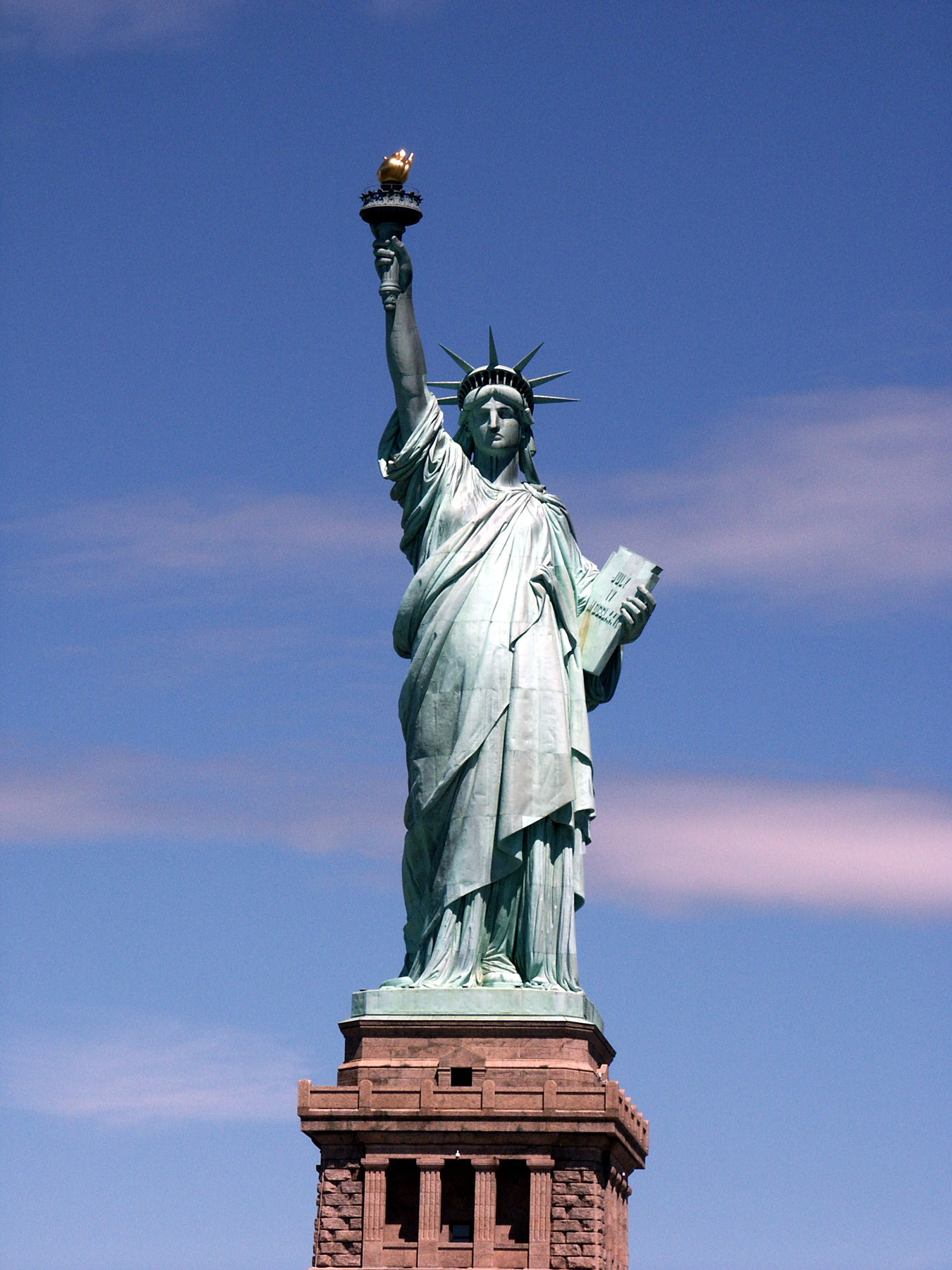 images statue of liberty description <b>statue of liberty< b>